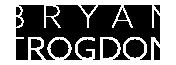 Bryan Trogdon Logo